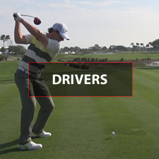 Nike Drivers, Callaway Great Big Bertha Golf Driver, TaylorMade M1 430 Golf Driver. Union Golf.