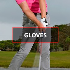 Callaway, Titleist, Nike, Footjoy. Hundreds of top brand golf gloves available at Union Golf