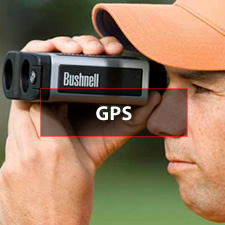 Bushnell Tour X Rangefinder and Bushnell Tour V4 Jolt Golf Laser Rangefinder Slope Edition.