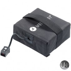 Motocaddy 21ah Lead-acid Battery (with Bag & Cable)