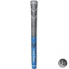 Golf Pride Multi Compound Plus4 Golf Grip (Blue)
