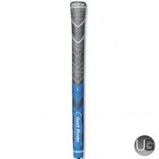 Golf Pride Multi Compound Plus4 Golf Grip (Blue)