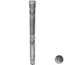 Golf Pride Multi Compound Plus4 Golf Grip (Grey)