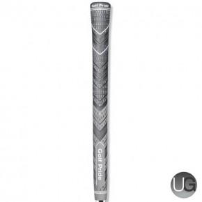Golf Pride Multi Compound Plus4 Golf Grip (Grey)