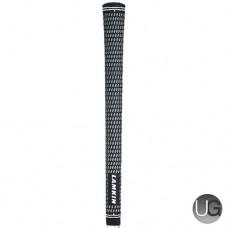 Lamkin Crossline Golf Grip (Black/White)