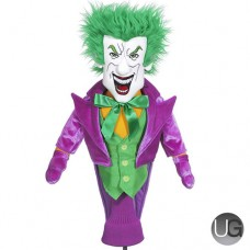 Joker Driver Head Cover