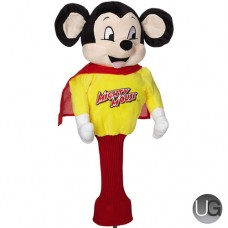 Mighty Mouse Driver Head Cover