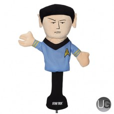 Commander Spock Driver Head Cover