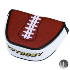 Odyssey Football Mallet Putter Headcover