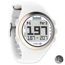 Bushnell Neo XS GPS Watch (White)