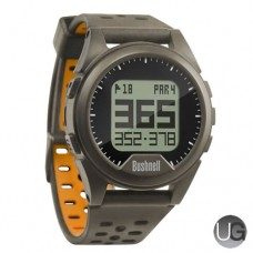 Bushnell Neo iON Golf GPS Watch - Orange