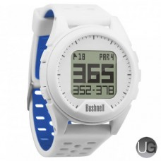 Bushnell Neo iON Golf GPS Watch - White