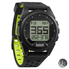 Bushnell Neo iON Golf GPS Watch - Black