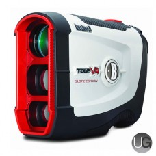 Bushnell Tour V4 Jolt Golf Laser Rangefinder Slope Edition