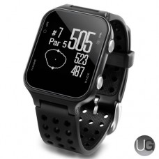 Garmin Approach S20 Golf GPS Watch - Black