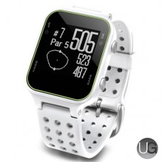 Garmin Approach S20 Golf GPS Watch - White