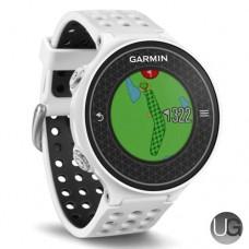 Garmin Approach S6 Golf GPS Watch (White)