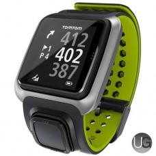 TomTom Golfer GPS Watch Green