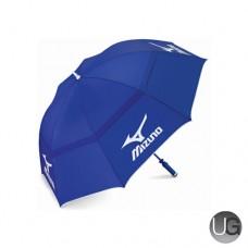 Mizuno Twin Canopy Golf Umbrella (Staff Blue)