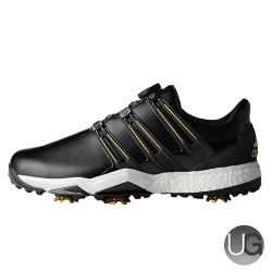 Adidas Powerband Boa Boost (Black/Gold/White)