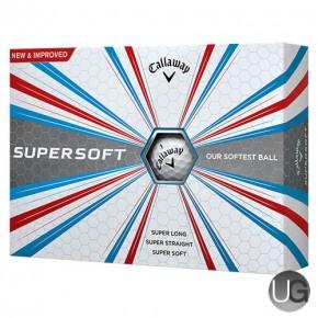Callaway Golf Supersoft Golf Ball