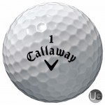 Callaway Golf Supersoft Golf Ball