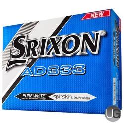 Srixon AD333 Golf Balls