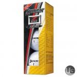 Srixon Z Star Prostate Cancer Bonus Pack Golf Balls
