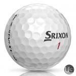 Srixon Z Star XV 12 Ball Pack