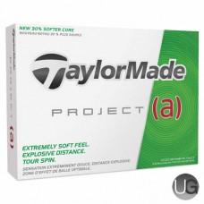 TaylorMade 2016 Project (a) Golf Balls (1 Dozen)