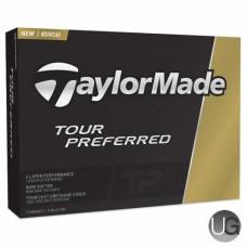 TaylorMade 2016 Tour Preferred Golf Balls (1 Dozen)