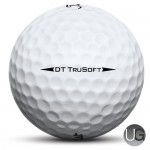 Titleist DT TruSoft 12 Ball Pack