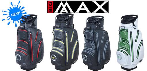 Big Max Cart Bags