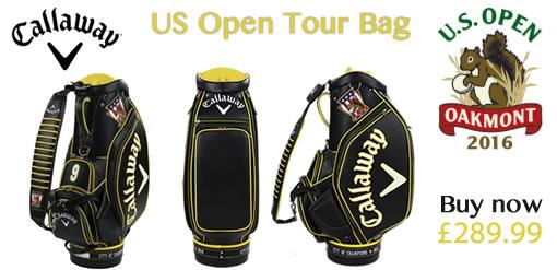 Callaway US Open Golf Bag