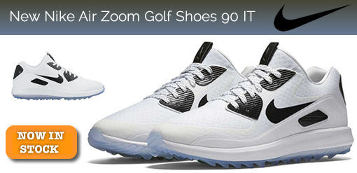 Nike Air Zoom Golf Shoes