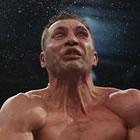 Anthony Joshua vs Wladimir Klitschko.  Can boxing help your golf?