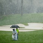 How Does Rain Affect Your Golf?