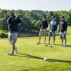 Coronavirus: Golf is the safest sport to avoid infection?