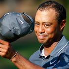GOLF JUST ISN'T THE SAME WITHOUT TIGER