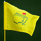 The 2017 Masters Golf Tournament