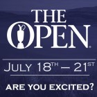 The 2019 Open Championship is just around the corner!
