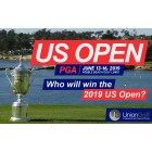 The US Open!