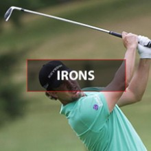 Mens Golf Irons