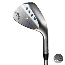 Callaway Golf MD5 JAWS Chrome Wedge