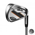 Callaway Golf MAVRIK Steel Irons