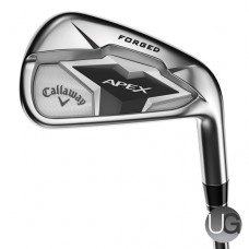 Callaway Golf Apex 19 Graphite Irons