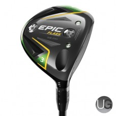 Callaway Golf Epic Flash Sub Zero Fairway Wood