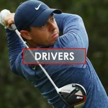 Mens Golf Drivers