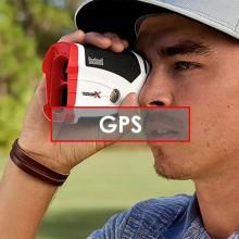 Golf GPS Range Finders