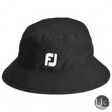 FootJoy DryJoys Waterproof Golf Bucket Hat